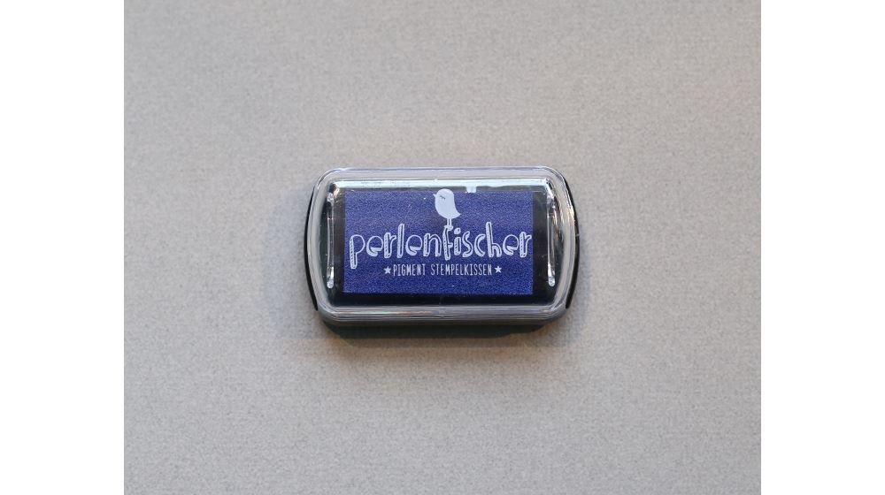 Ink pad Cornflower blue