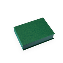 Box, clover Green