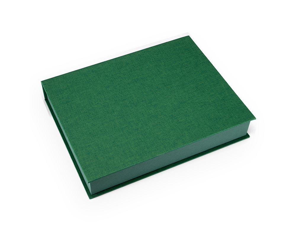 Box, Clover Green