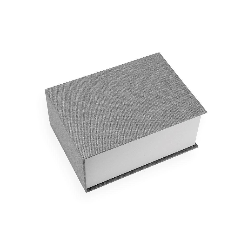 Box, Pebble Grey