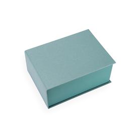 Boîte, Dusty Green