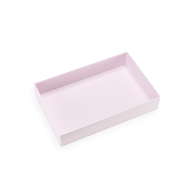 Kartonbox, Dusty Pink