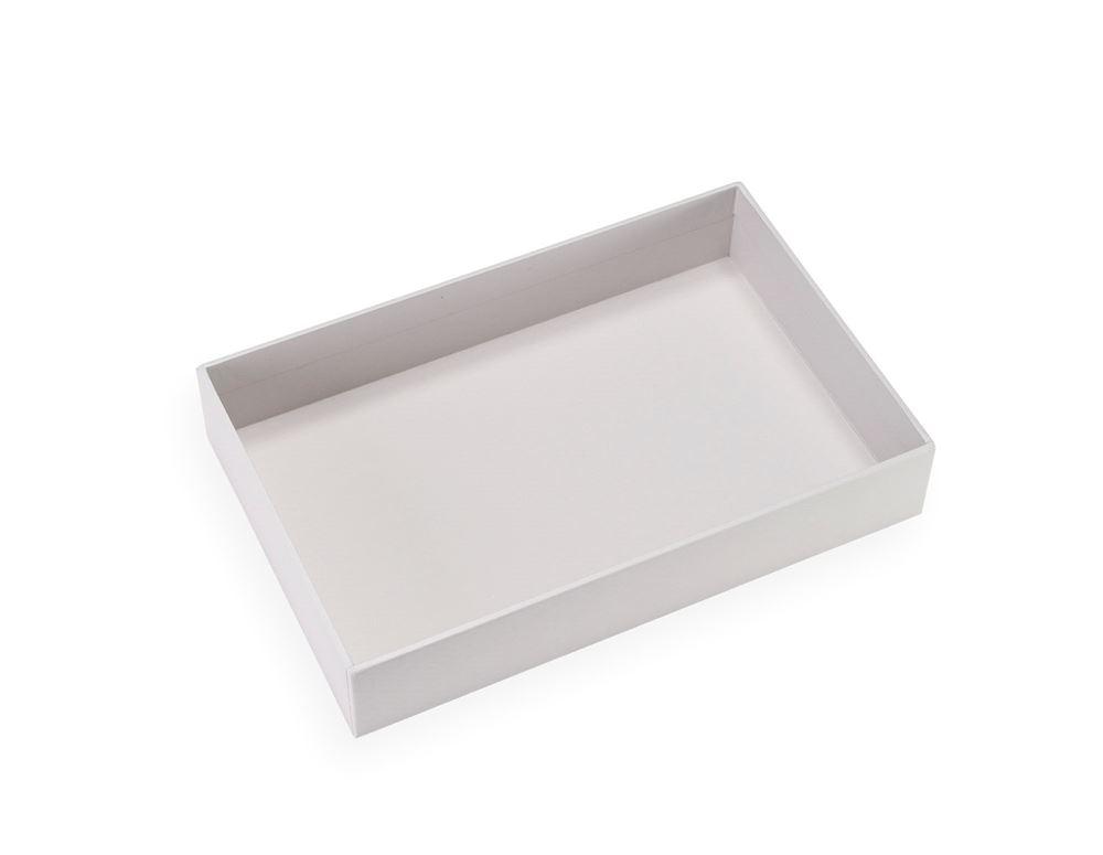 Boite en carton, Pebble Grey