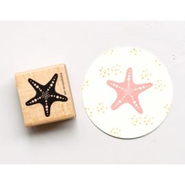Stamp Star Fish