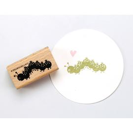 Stamp Caterpillar