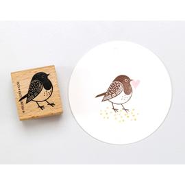 Stamp Robin