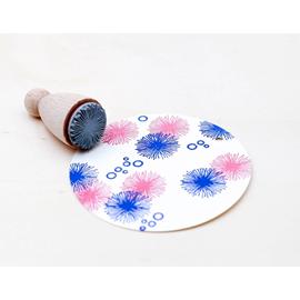 Stamp Sea Anemone
