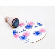 Stamp Sea Anemone, Small K022