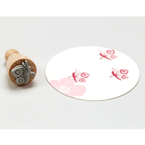 Stamp Butterfly, Small K038