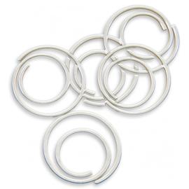 Spiral-Clip