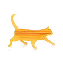 Lovi Cat, Warm yellow