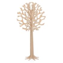 Lovi Tree, Naturholz