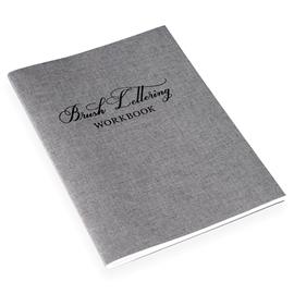 Manuel de lettrage créatif, Pebble Grey, Noir