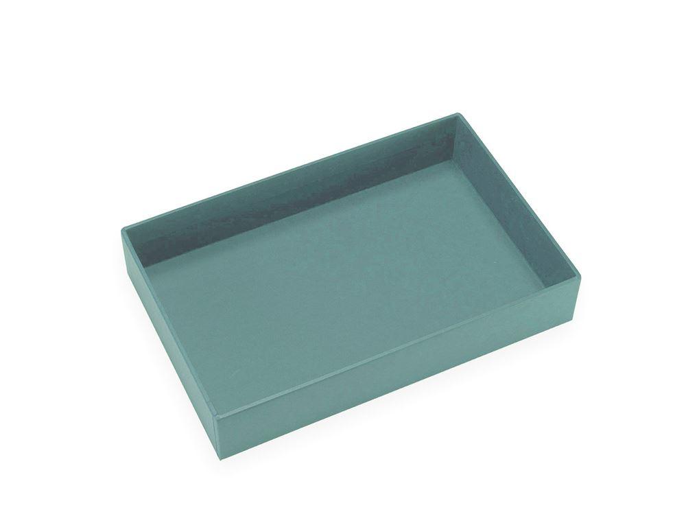 Boite en carton, Dusty Green