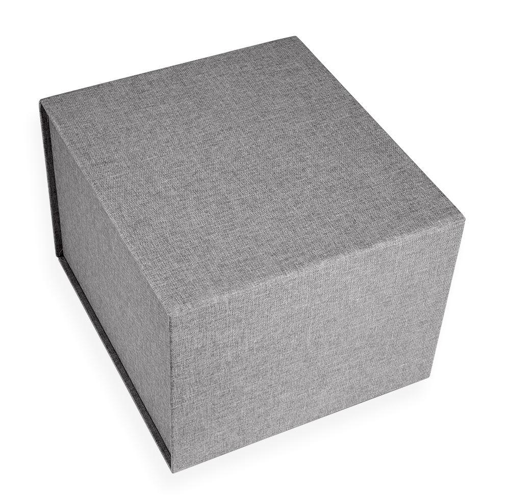 Entrée Box, Pebble grey