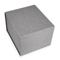 Hallway Box, Pebble grey