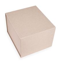 Entrée Box, Sand Brown