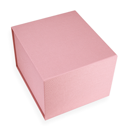 Entrée Box, Dusty Pink