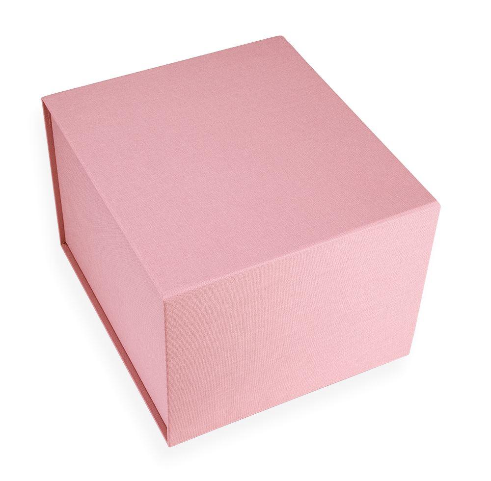 Hallway Box, Dusty Pink