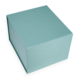 Hallway Box, Dusty Green
