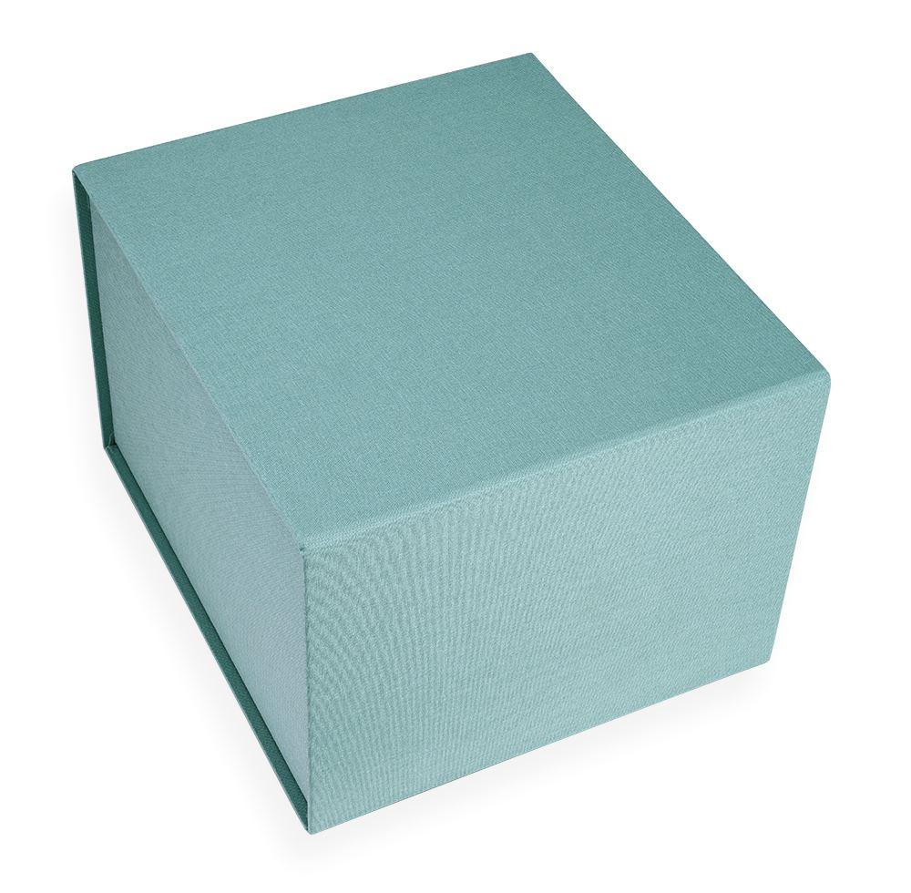 Entrée Box, Dusty Green