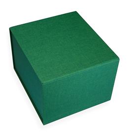 Hallbox, Klövergrön