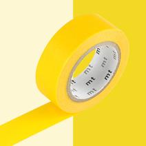 Washi - Yellow