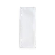 Plastic Zip Pocket