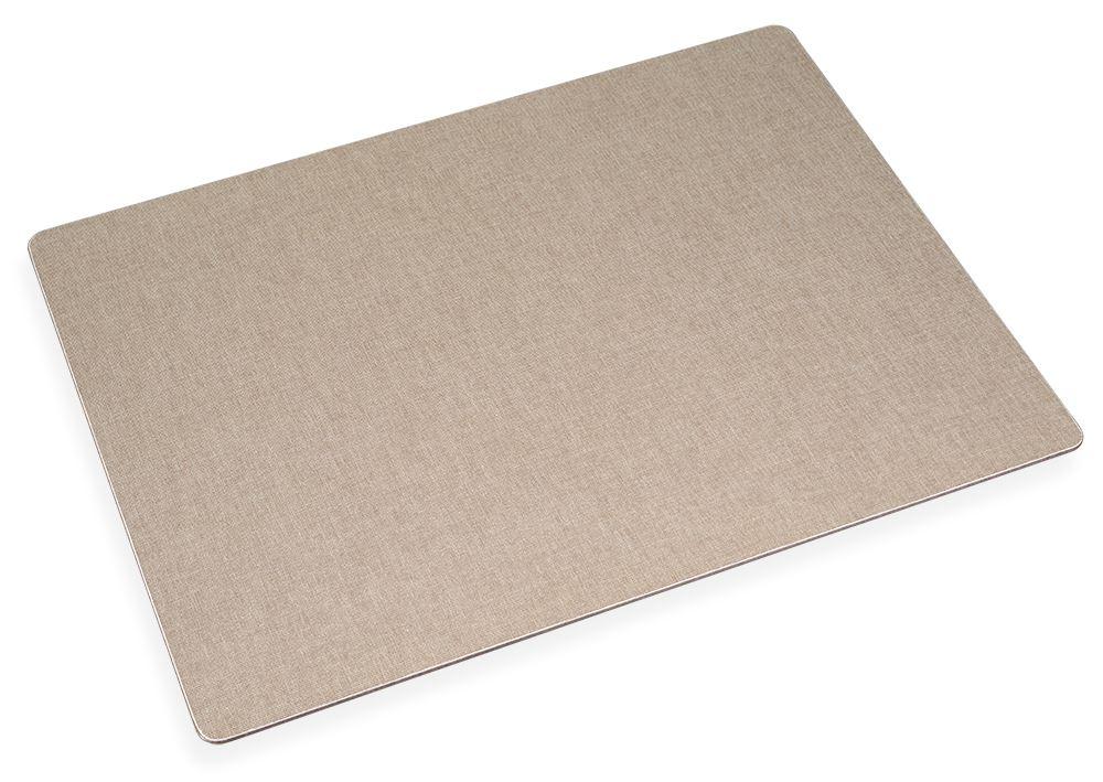 Sets de table, pack de 2, Sand Brown