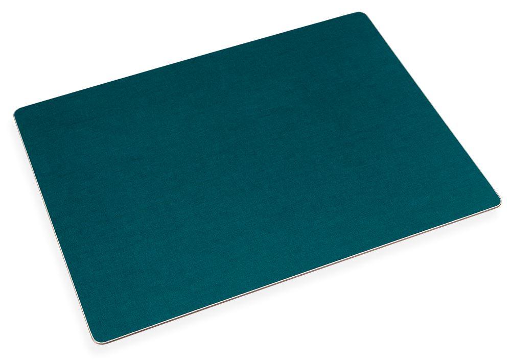 Underlägg 2-pack, Smaragdgrön