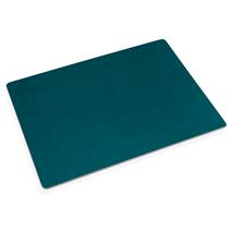 Sets de table, pack de 2, Emerald Green