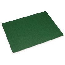 Sets de table, pack de 2, Clover Green