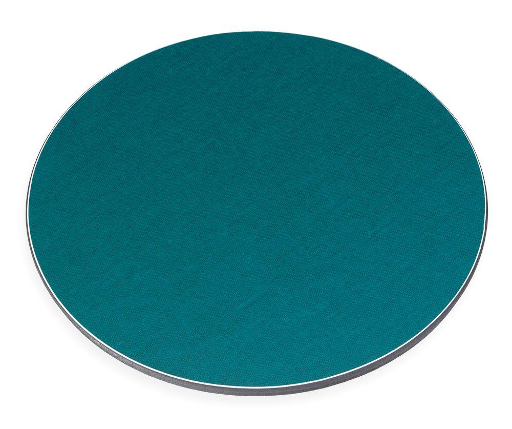Trivet, Emerald Green