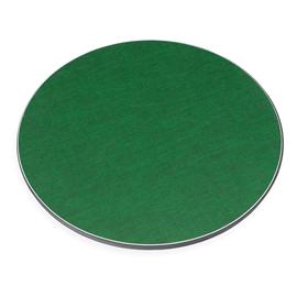 Grytunderlägg, Klövergrön