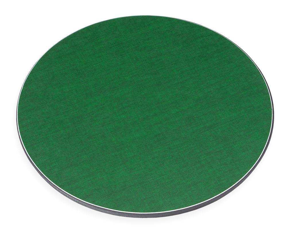 Dessous-de-plat, Clover Green