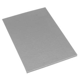 Menu Folder, Light Grey
