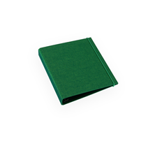Ringbinder A6+ Clover green trio