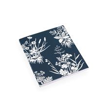 Notizbuch Soft Cover, Tuvor, Smoke Blue