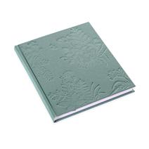 Notebook Hardcover, Tuvor, Dusty Green