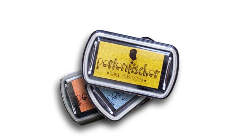 Perlenfischer Ink pad Small