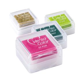 VersaColor Stamp pad Small