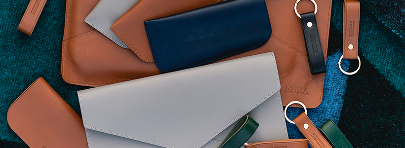 Leather cases