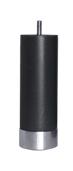Ben Carpe Diem Trä Cylinder Runt m. metallfot 17