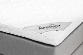 Bäddmadrass Jensen Tempsmart 80x210