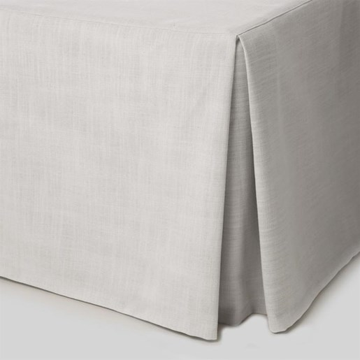 Sängkappa Mille Notti Venezia Linen 105x220x44