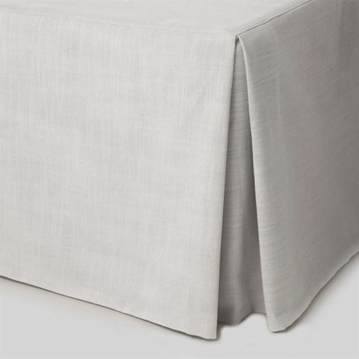 Sängkappa Mille Notti Venezia Linen 210x220x54