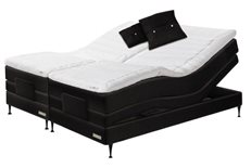 Ställbar Säng Carpe Diem Saltö 80x200
