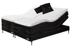 Ställbar Säng Carpe Diem Saltö 120x210