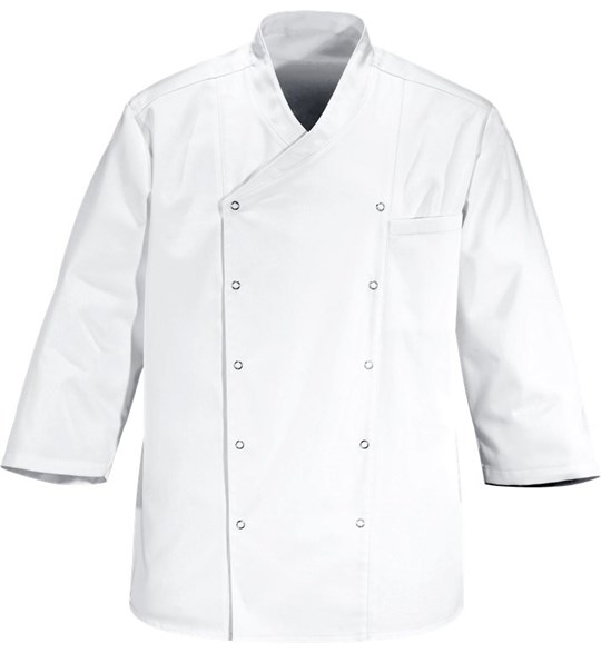 Quarto Chef jacket unisex