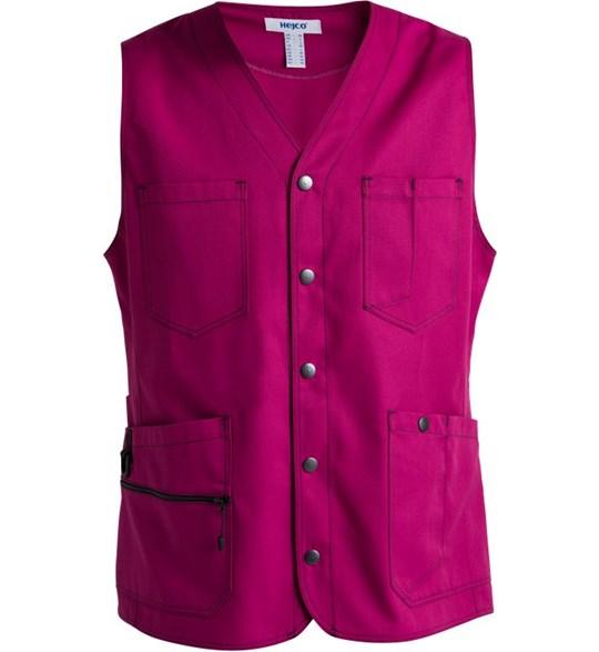 Gaby Unisex vest